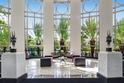 <strong>7. Loews Miami Beach Hotel, USA</strong>