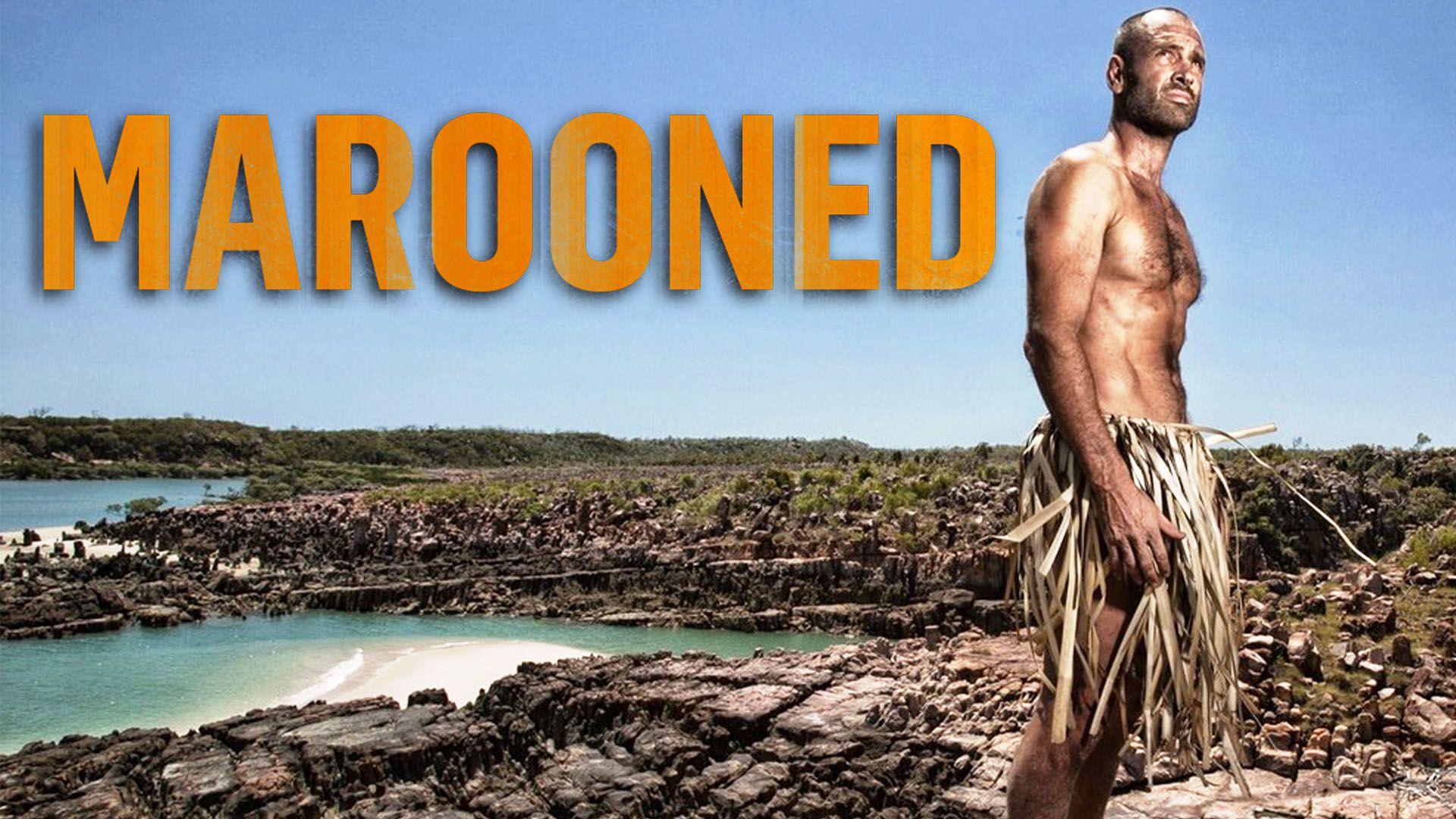 Marooned With Ed Stafford Season 2 Ep 4 Patagonia, Watch