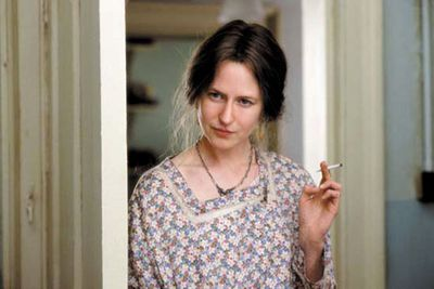 The supremely beautiful Nicole Kidman was almost unrecognisable as the dowdy and despondent British literary figure Virginia Woolf in <i>The Hours</i>. Her portrayal and transformation was so staggering the Academy awarded her Best Actress at the 2003 Oscars.