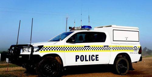 Generic South Australia Police image