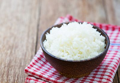 <strong>Swap white rice for...</strong>