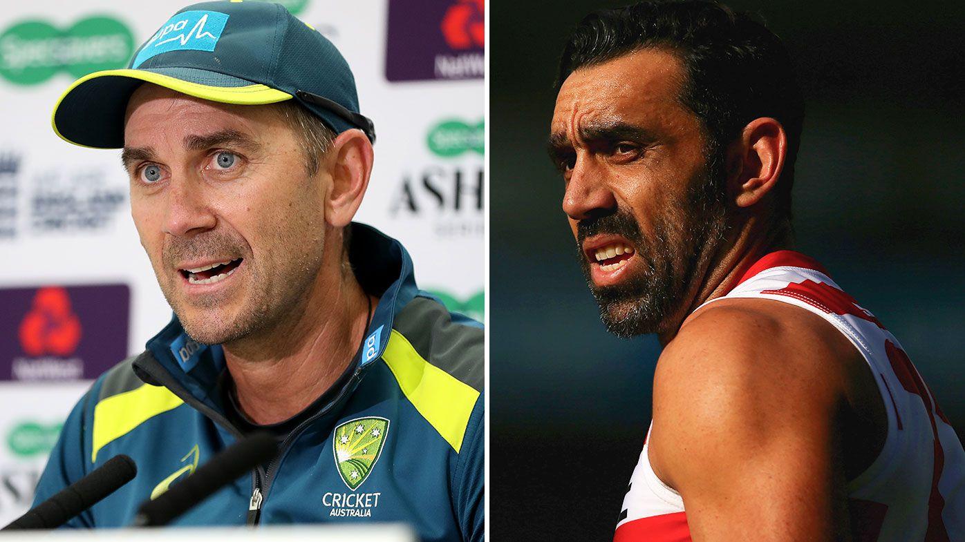 'Educate yourself': Cricket Australia, Justin Langer roasted for Black Lives Matter response