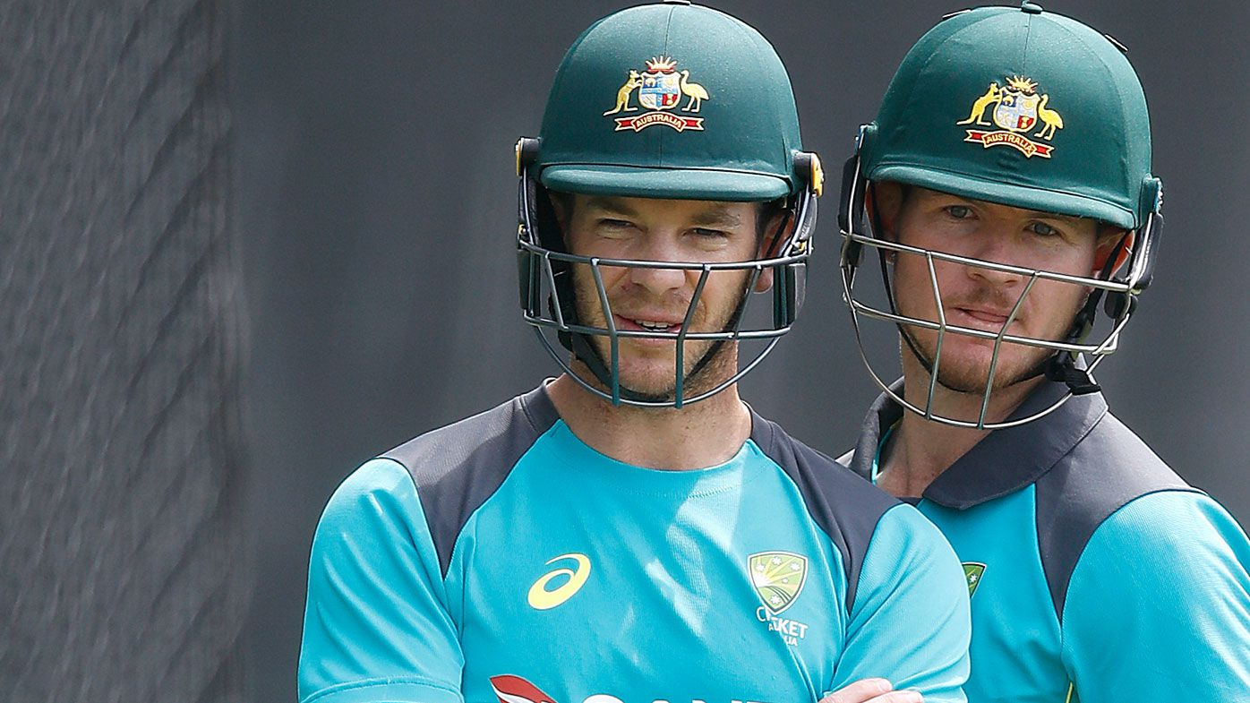 Cricket: Tim Paine 'mentally drained' in UK whitewash