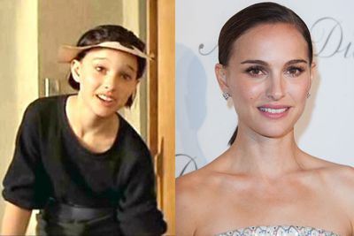 Before scoring a Best Actress award for ballet thriller <i>Black Swan</i>, Natalie appeared in a '90s public service announcement for recycling called World Patrol Kids and starred in 1994 film <i>Leon: The Professional</i>. But her mainstream success came when she played Padme in the <i>Star Wars</i> prequel trilogy in 1999. <br/><br/>Trivia: Natalie holds a bachelor's degree in Psychology.<br/><br/>(Images: <i>Leon: The Professional</i> / Getty)