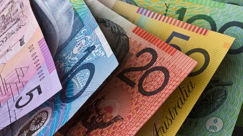 The Reserve Bank of Australia has help the national interest rate on hold at 1.5 percent for the 20th month straight. Picture: Getty.