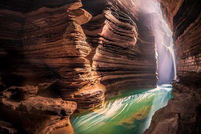 7. Gupteshwor Mahadev Cave