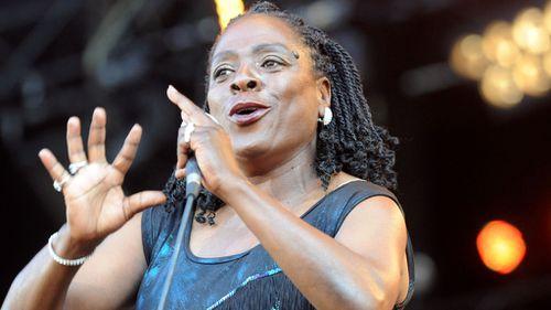 Soul and funk singer Sharon Jones dies aged 60
