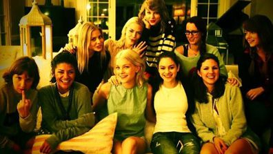 Taylor Swift made TheFIX super jealous when she celebrated the Fourth of July this weekend with her star-studded posse of pals! Her ever-expanding roster of mates includes fellow singers, Hollywood actresses and more than one leggy supermodel...and with every cute Insta-snap, Tay seems to have a brand-new bestie.<br/><br/>Click through to meet the 10 biggest players in Taylor's BFF elite. One thing's for sure...ain't nobody messin' with <i>her</i> clique!<br/><br/>Written by: Josie Rozenberg-Clarke