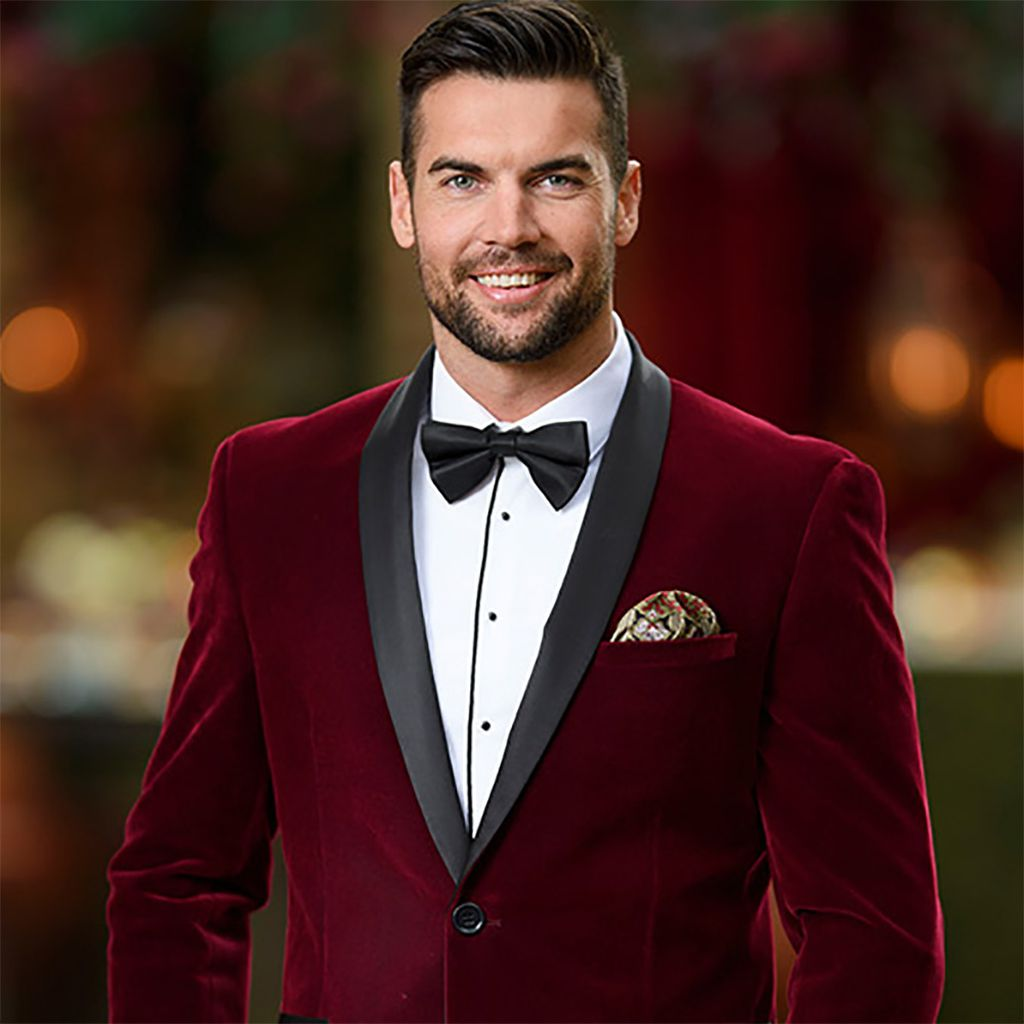 The Bachelorette 2017 First Look At Sophie Monks Suitors