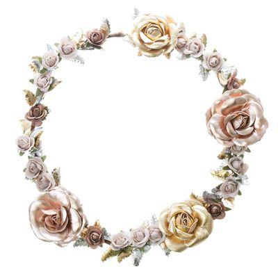 """<a href=""""https://www.lovisa.com.au/multi-flower-halo"""" target=""""_blank"""">Lovisa Multi Flower Halo, $29.99.</a>"""