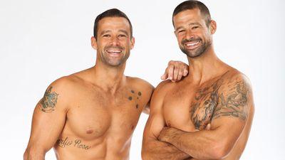 Matt and Luke Filippi: Surfin' Twinjas