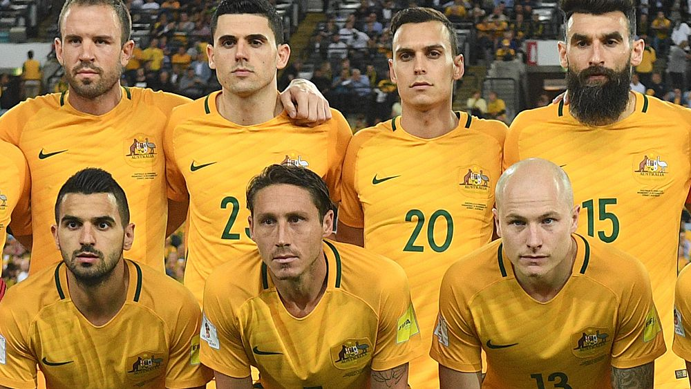 Socceroos to meet Colombia ahead of 2018 World Cup in Russia