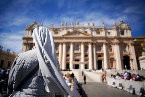 The investigation marks a turning point, showing the Holy See is now willing to investigate allegations of sexual violence against nuns.