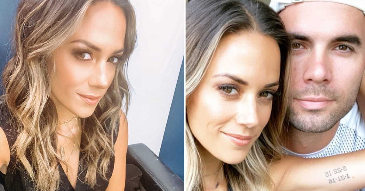 Jana Kramer says 'hate and hurt' lingers between her and Mike Caussin amid divorce