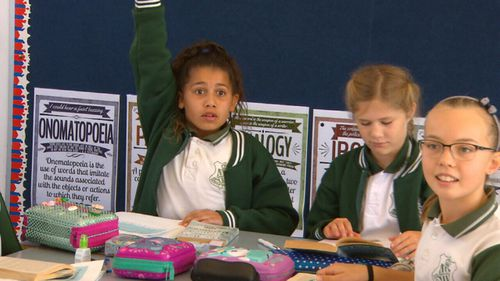 """Some education figures are advocating a """"back to basics"""" approach to education after Australia's world academic ranking slipped."""