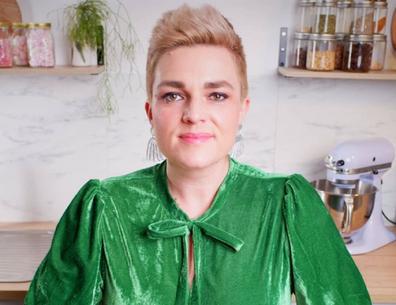 Jane De Graaff Today Show Food Editor