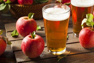 12. Cider