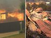 'Heartbreaking': 69 homes, 30 caravans destroyed in Tathra fire