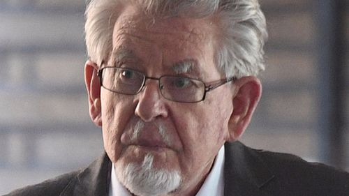 Jury sent out in Rolf Harris London court trial