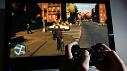 Violent video games 'increase alcohol abuse risks for teens'