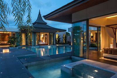 World's Best Private Villa: The Resort Villa, Rayong, Thailand
