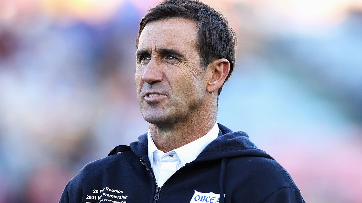 EXCLUSIVE: Andrew Johns suggests NRL should form 'think tank' to address blowout problem