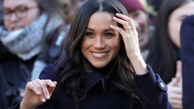 Meghan Markle's favourite beauty buy is surprisingly affordable