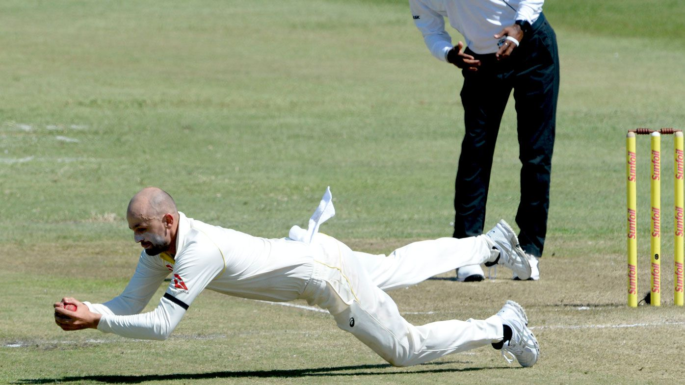 Cricket: Australia in control in first Test against South Africa in Durban