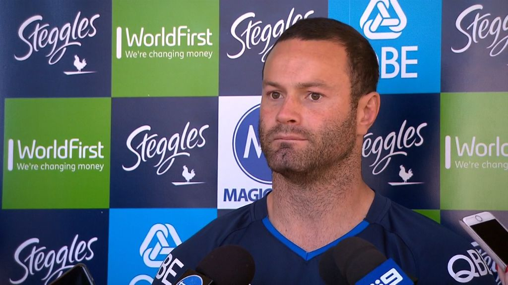 NRL players unhappy with lack of privacy