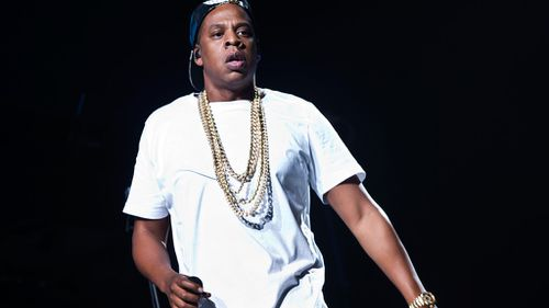 Author says Jay-Z using his wealth to quietly post bail for US protesters