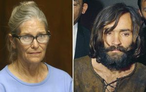 Manson follower convicted over killing spree denied parole again