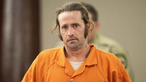 Megan Boswell's boyfriend William McCloud was arrested on a fugitive warrant in North Carolina.