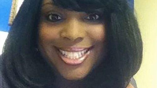 Ms Johnson served as a graduate advisor for Alpha Kappa Alpha.