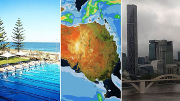 Your complete Easter long weekend weather guide