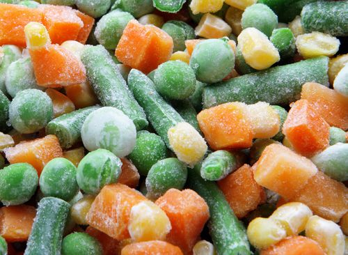 There are fears the vegetables could be contaminated with listeria. Picture: supplied.
