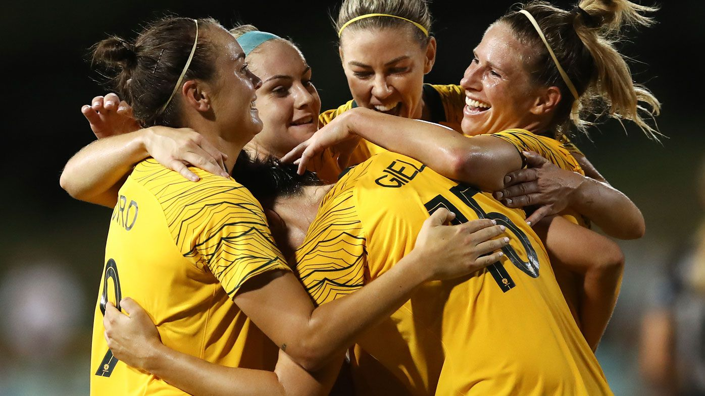 Why the Matildas can do what the Socceroos couldn't