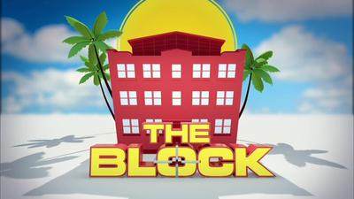 The Block 2018