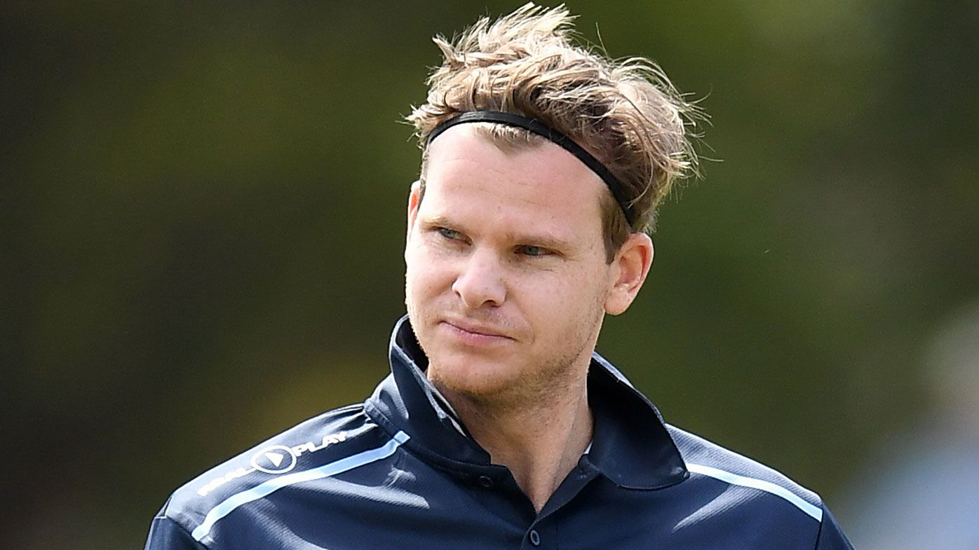 Steve Smith shamed over night out in 'disgraceful' newspaper story