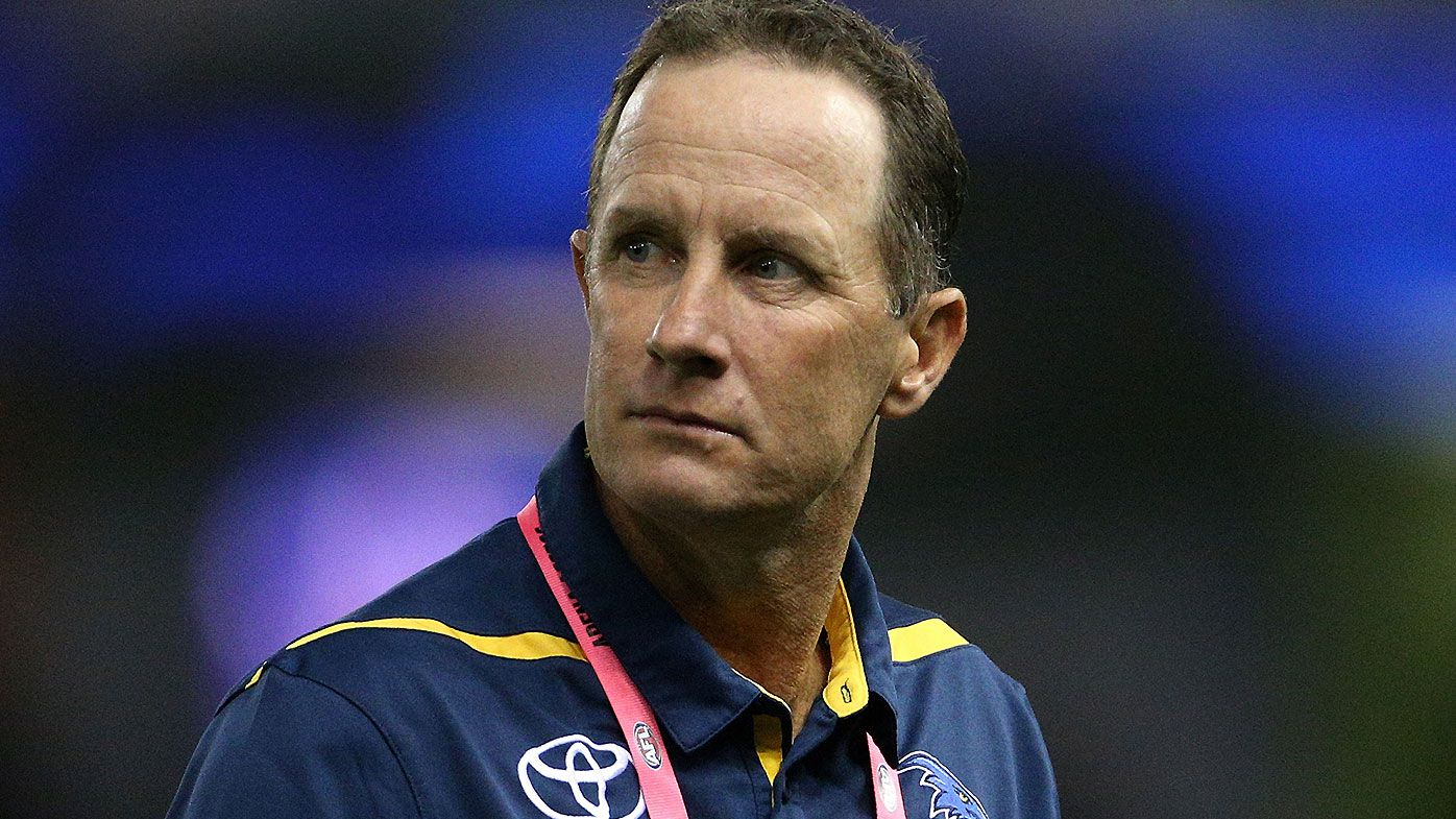Caroline Wilson: Adelaide Crows players losing faith in coach Don Pyke
