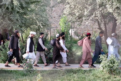 In February 2020 the US and Taliban signed a deal on prisoner releases. The deal calls for the release of 5000 Taliban held by the Afghanistan government and 1000 government and military personnel held by the insurgent group as a good will gesture ahead of intra-Afghan negotiations.