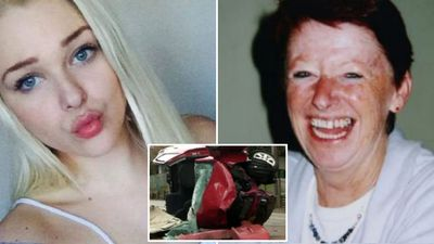 Driver who killed aged care nurse in NSW car crash escapes drug-driving conviction