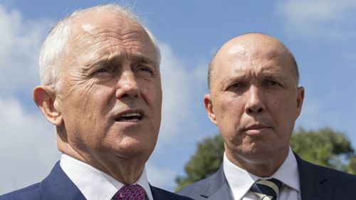 Malcolm Turnbull has demanded an explanation from Peter Dutton over his lunch with a Chinese billionaire.