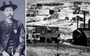 TODAY IN HISTORY: Outlaws gunned in famous Wild West shootout