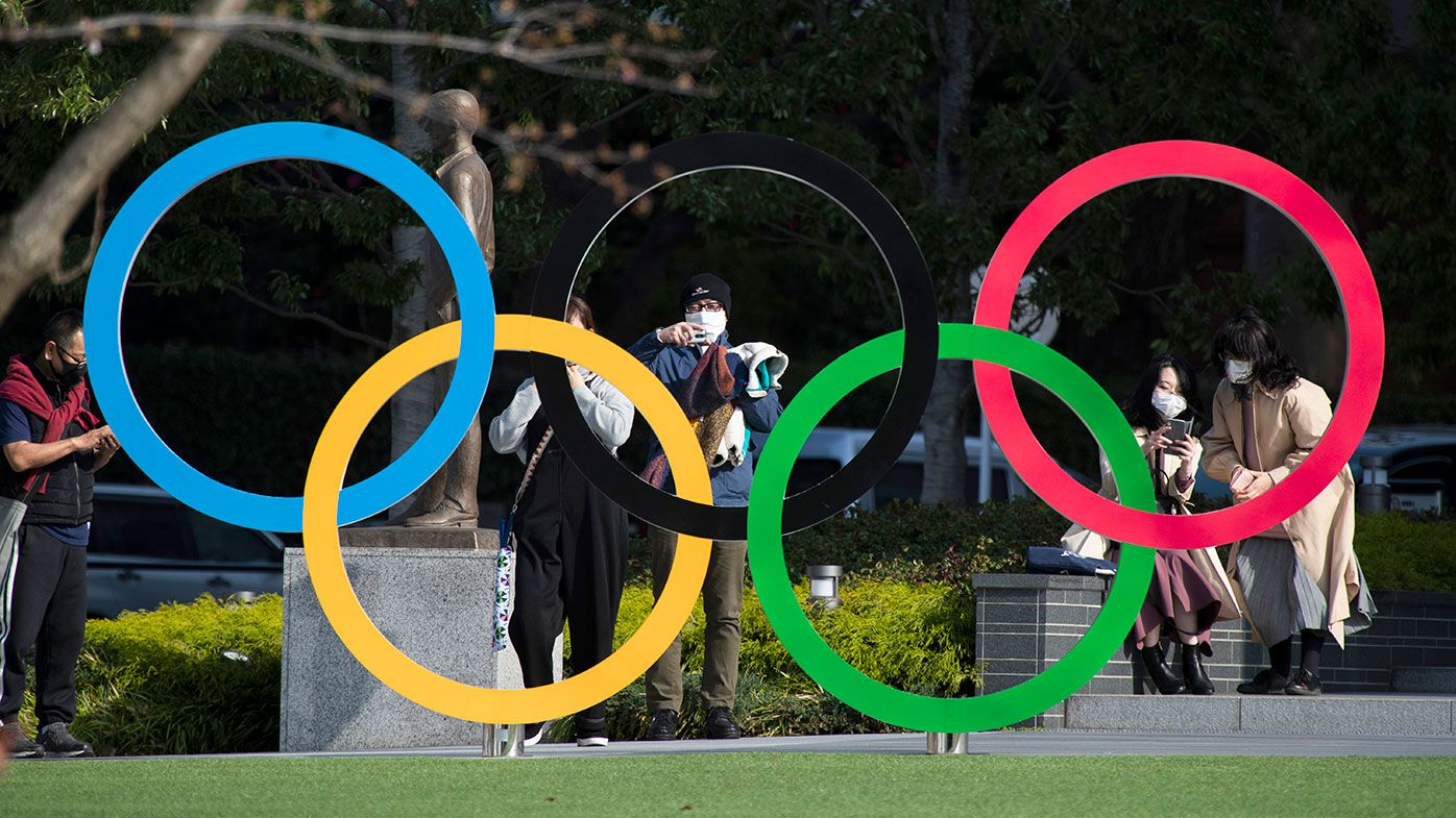 Tokyo Olympic Games bans all overseas spectators from attending