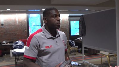 Brisbane Broncos linked to England's World Cup winger Jermaine McGillvary, says The Mole
