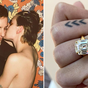 See Tallulah Willis' engagement ring from fiancé Dillon Buss