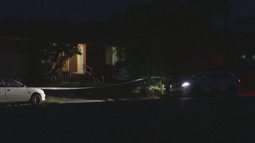 Central Coast shooting gunman on run