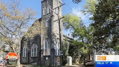 Beyoncé purchases 100-year-old church in New Orleans