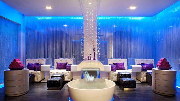 AWAY Spa Salon Bali
