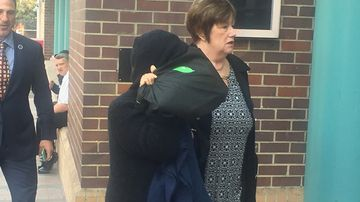 Woman, 71, faces charge over crash death of young boy